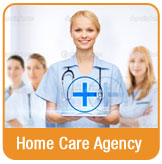Home Care Agencies TELECARE STATION